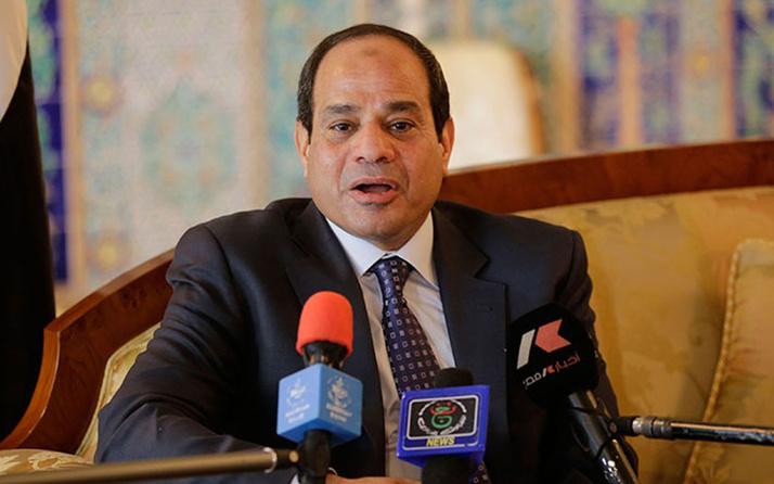 Darbeci Sisi'ye BM'den dikkat çeken çağrı