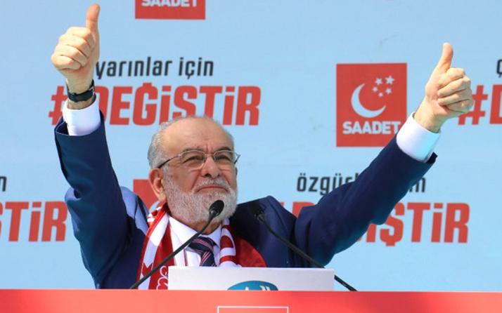 Temel Karamollaoğlu'ndan Erdoğan'ın sözlerine çok sert yanıt!