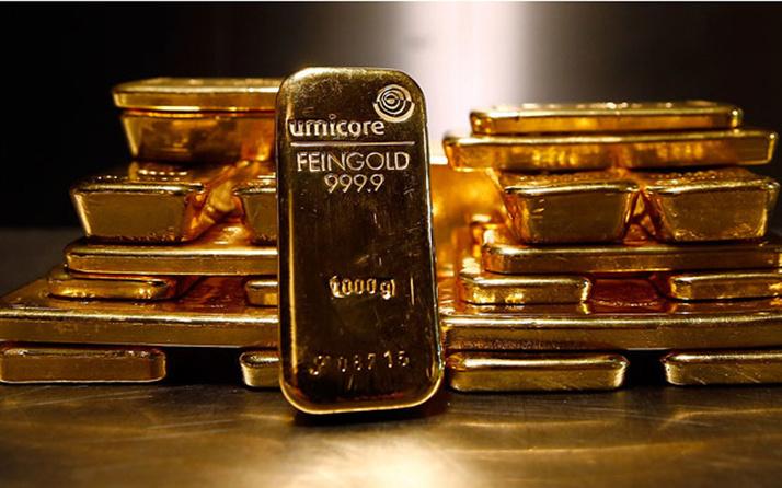 Altın düşmeye başladı işte 18 Nisan altın fiyatları