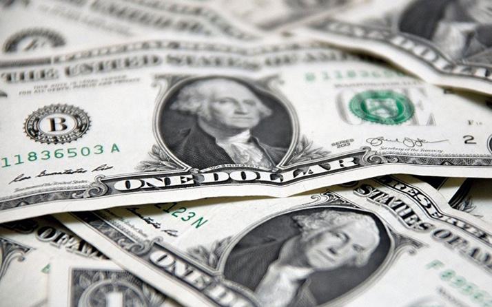 Dolar yükselişini devam ettiriyor 19 Şubat dolar kuru