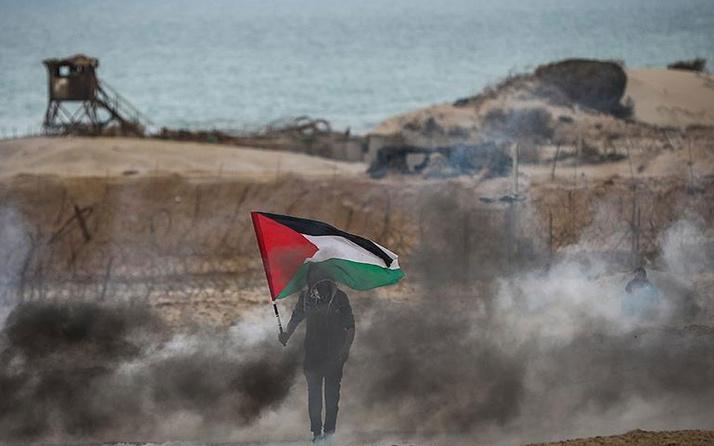 İsrail'in Filistin için hain planı