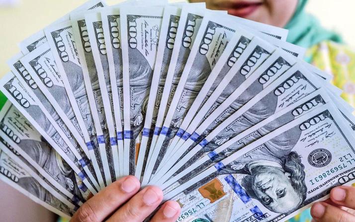 Piyasaların gözü FED'in faiz kararında! Yüksek seyreden dolar 5.75 seviyesine indi