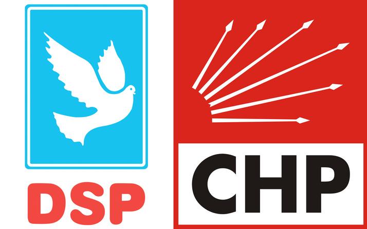 DSP ile CHP arasında ipler iyice gerildi: Kapatılması ve tasfiye edilmesi gerekiyor