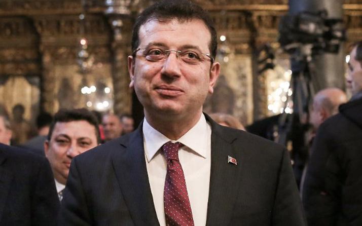 Ekrem İmamoğlu'nun iddialarına İBB'den yanıt