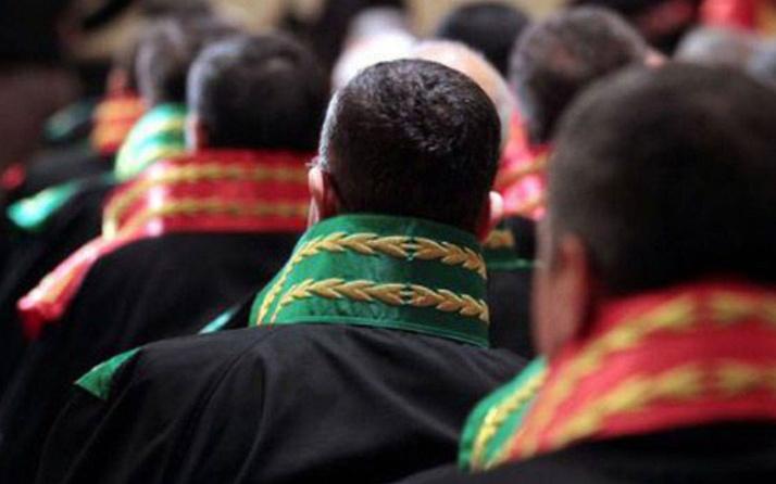 Hakim savcı adaylarına 70 puan şartı