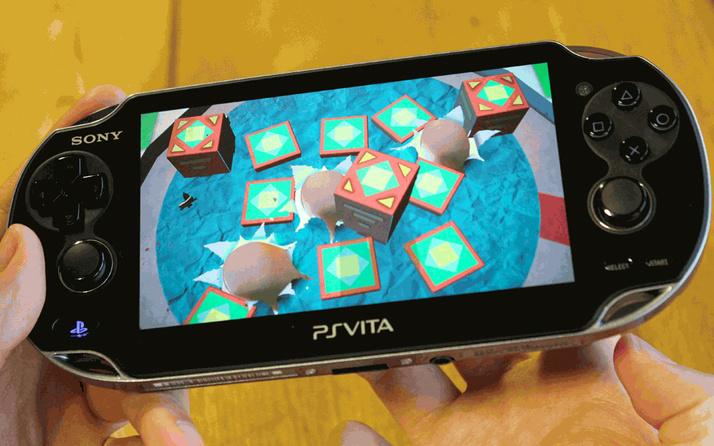 PlayStation Vita için kötü haber duyuruldu