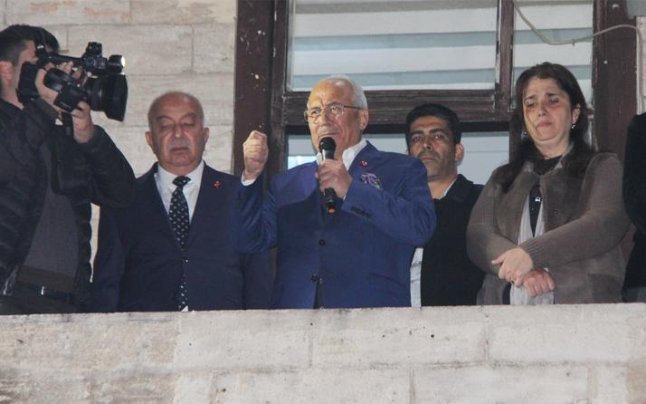 Meral Akşener'in 'ihanet' dediği Mersin skandalının tek sorumlusu belli oldu