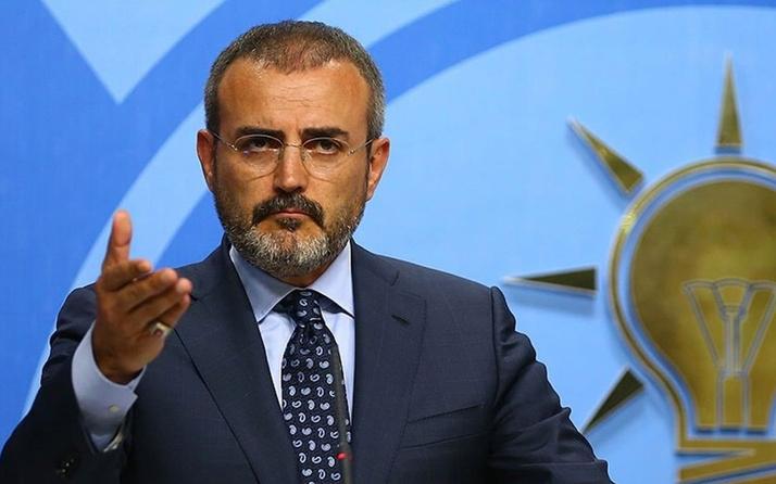 AK Partili Ünal'dan bomba Biden sözleri