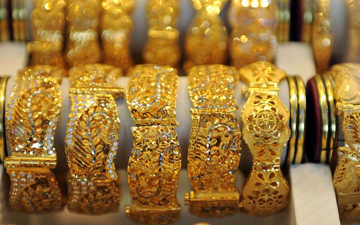 Altın son 3 ayın dibinde 22 Şubat gram ve çeyrek altın fiyatları