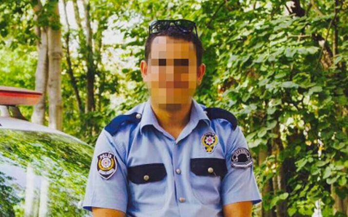 """Polis otosunda """"Nitelikli cinsel istismar iddiası"""" davasında sanık polis 10 yıl hapis cezasına çarptırıldı"""