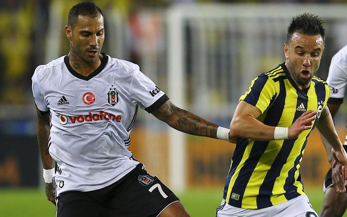 Beşiktaş-Fenerbahçe derbisinin anahtarı ilk gol