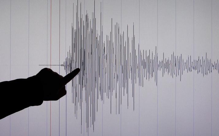 Avustralya'da 6,6 büyüklüğünde deprem
