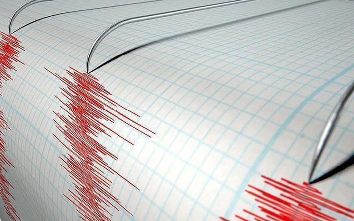 Denizli'de bir deprem daha! Ege beşik gibi sallanıyor