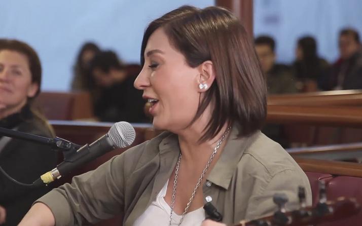 Şarkıcı Yudum'un eşi kimdir Erol Koral ne iş yapıyor yaşı?