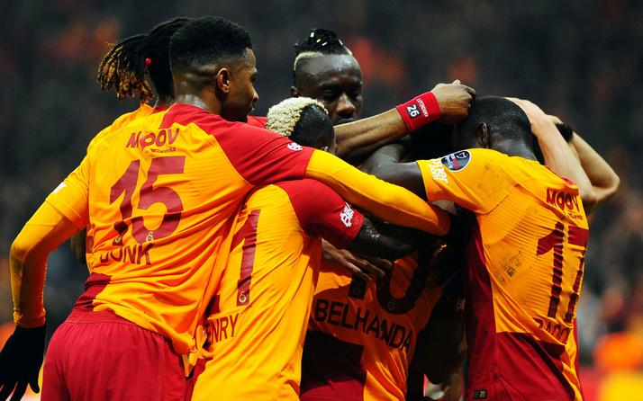 Galatasaray, Akhisarspor'u konuk edecek