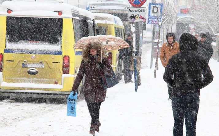 Bilecik okullar tatil mi 25 Şubat kar tatili açıklaması valilik