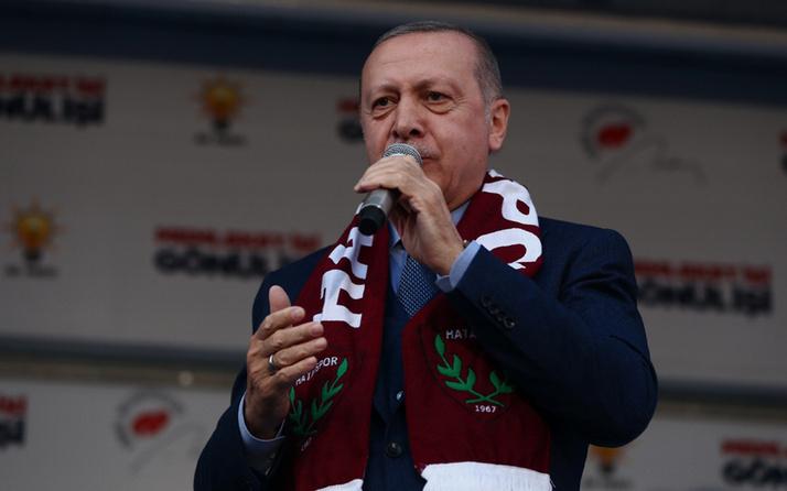 Cumhurbaşkanı Erdoğan: 'Cumhur İttifakı büyük bir zafer elde etti'