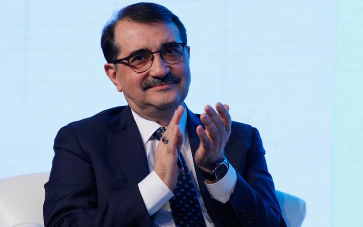 Bakan  Fatih Dönmez açıkladı! 1,1 milyar liralık yatırım müjdesi!