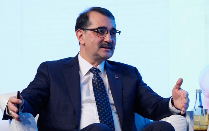 Enerji ve Tabii Kaynaklar Bakanı Fatih Dönmez: Otomobillerde bor kullanılacak