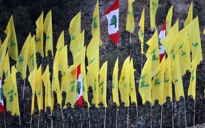 İngiltere'den Hizbullah hamlesi!