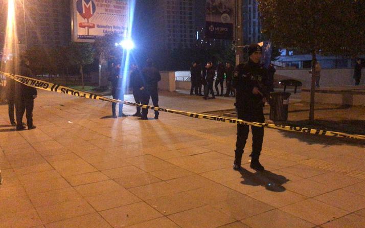 Bağcılar'da polisi alarma geçiren ihbar asılsız çıktı