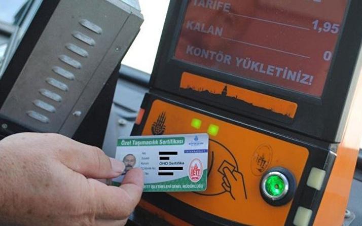 Ataköy ve Bakırköy otobüs hattı HT71 ücretsiz olacak