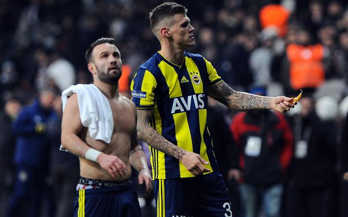 Beşiktaş'tan Martin Skrtel açıklaması