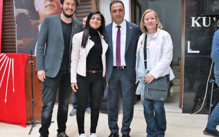 Bodrum'da CHP'li Mustafa Saruhan'ın adaylığı düşürüldü sebebi de...