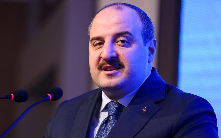 Sanayi ve Teknoloji Bakanı Mustafa Varank'tan 25 bin kişiye iş müjdesi