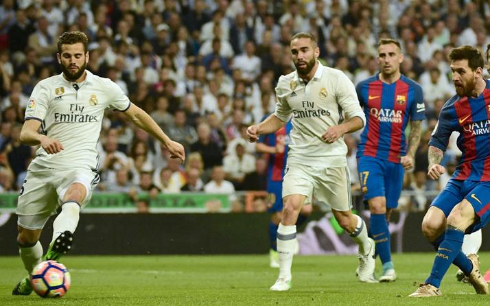 AB mahkemesinden Real Madrid ve Barcelona'yı sevindiren karar