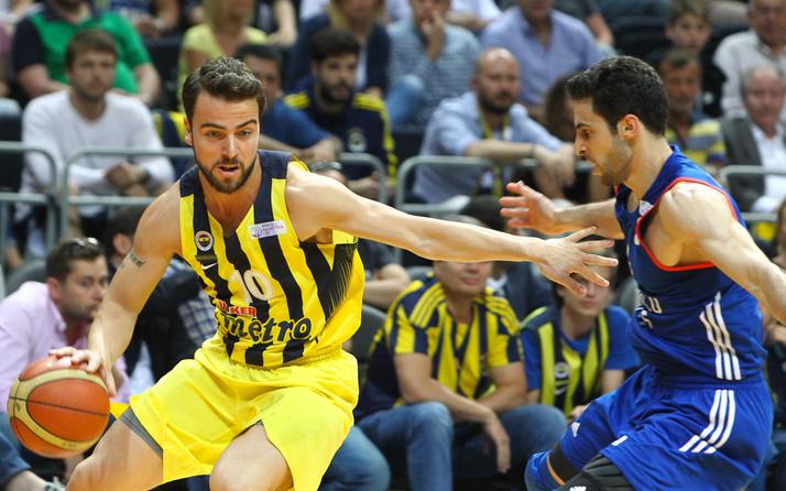 Türk takımları 3'te 2 yaptı