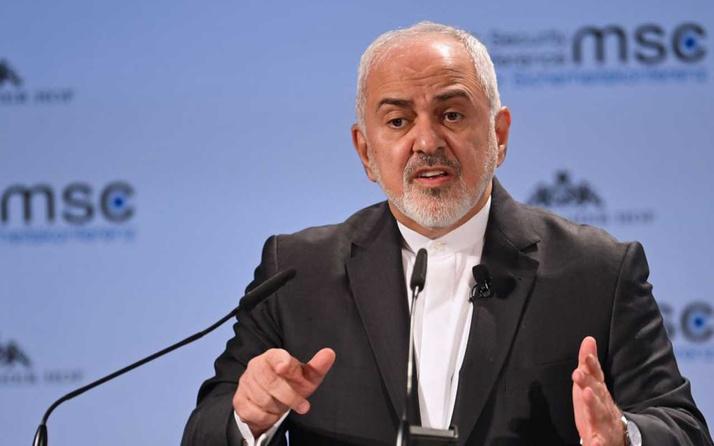İran Dışişleri Bakanı Cevad Zarif bugün Türkiye'ye geliyor