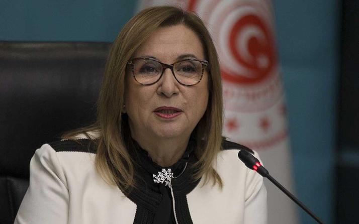 Ticaret Bakanı Ruhsar Pekcan'dan ABD'ye yönelik gümrük vergisi açıklaması