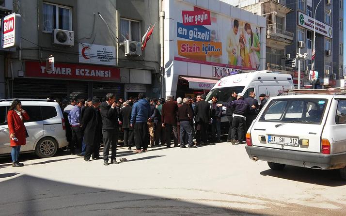Adana'da 2 aylık hamile genç kadın kalp krizinden öldü