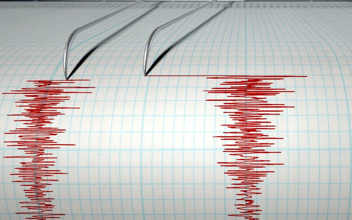 Son deprem Muğla'nın Datça ilçesinde kaç şiddetinde sallandı