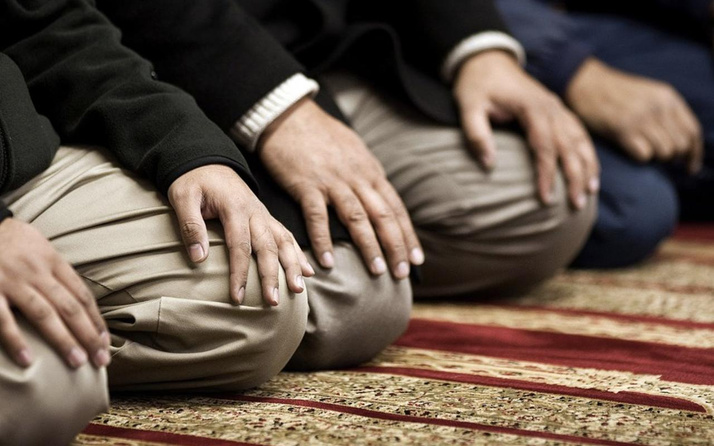Rızık duası cuma namazından sonra kaç kere okunmalı?