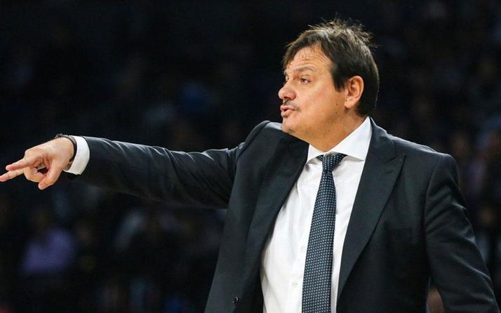 Ergin Ataman Fenerbahçe'yi Euroleague'e şikayet etti