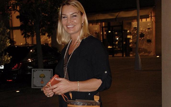 Sibel Turnagöl evli mi ikinci eşi Mehmet Çelik kimdir yaşı kaç?