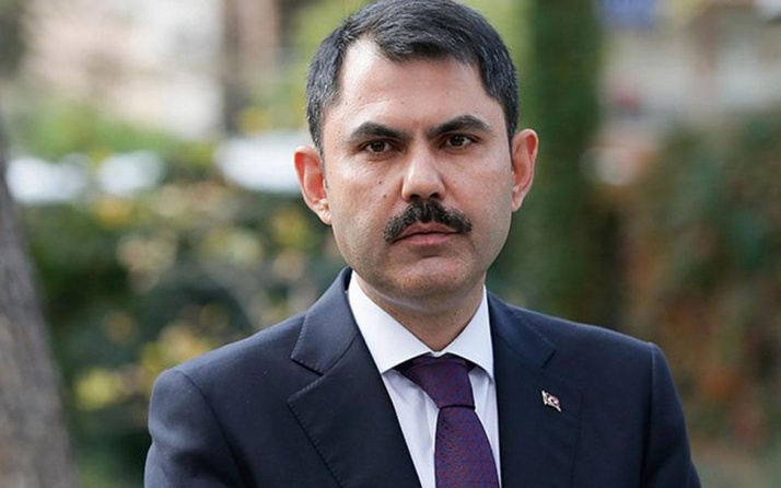 Bakan Murat Kurum'dan 100 bin istihdam müjdesi