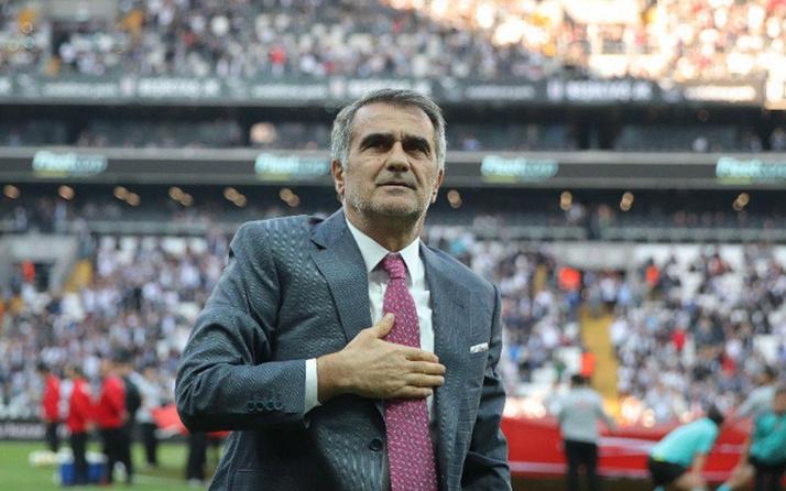 Güneş'li Beşiktaş, Galatasaray'a 1 kez kaybetti