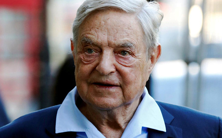 George Soros'un Türkiye planı ortaya çıktı! FETÖ'cülere para yağmış