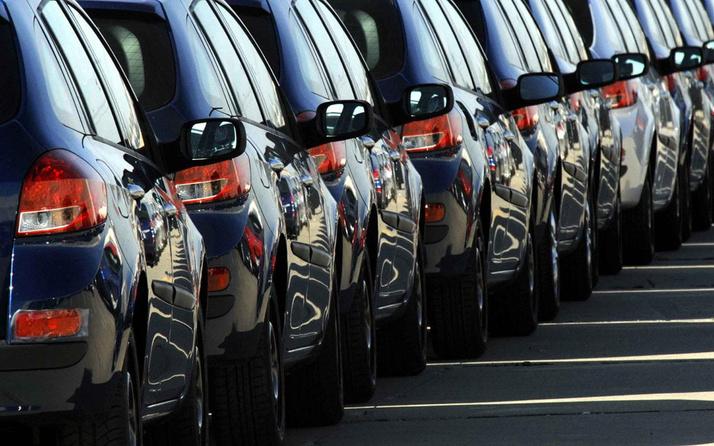 Oto kiralama şirketi iflas etti 26 bin araba yarı fiyatına satılık