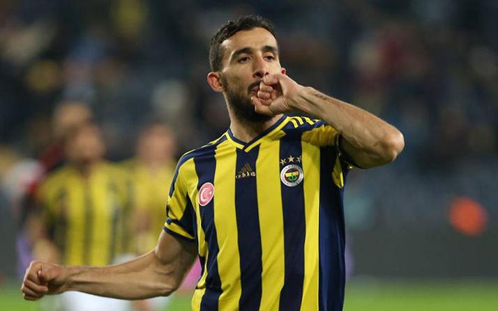 Mehmet Topal Fenerbahçe'den ayrılacak mı? Yetkili isim açıkladı