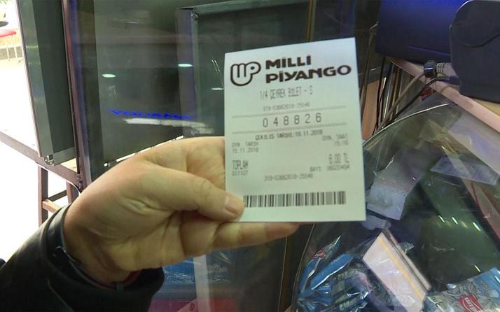 Milli Piyango bilet fiyatları kaç para oldu çeyrek bilet satış fiyatı
