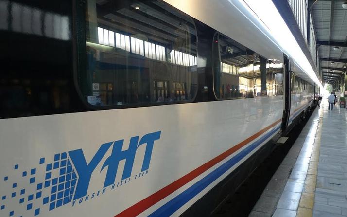 Konya Ankara hızlı tren durakları 2021 bilet kaç para oldu?