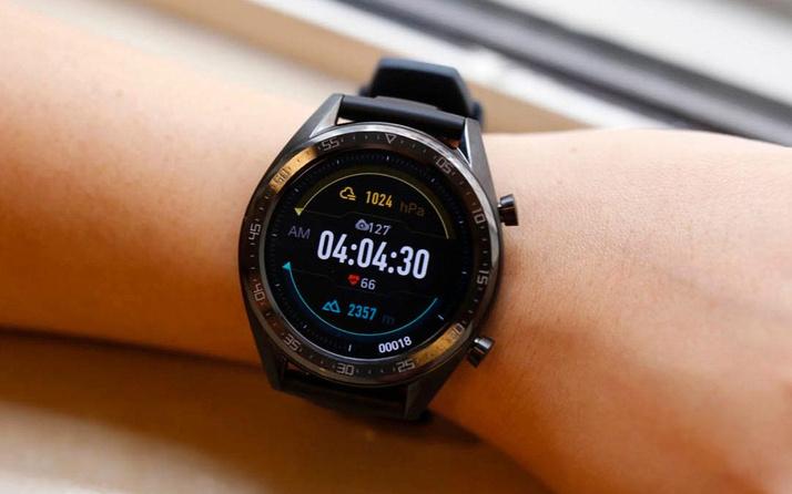 Huawei, P30'la birlikte 2 yeni akıllı saat tanıtacak