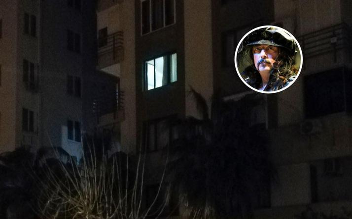 Antalya'da opera sanatçısı evinde intihar etti