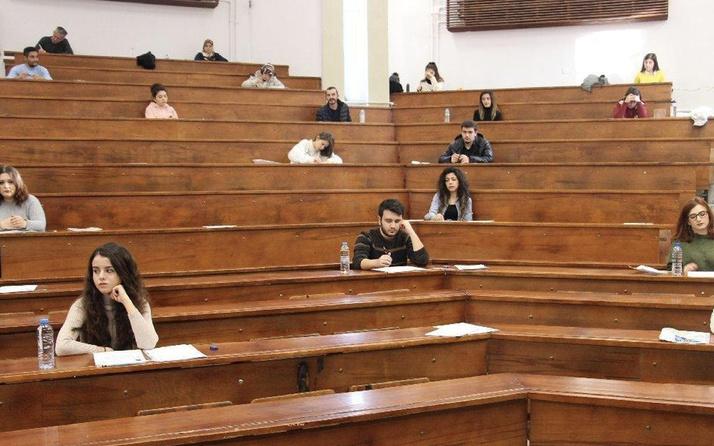 AÖF sonuçları sorgulama TC ile AÖF sınav sonuç sorgulaması