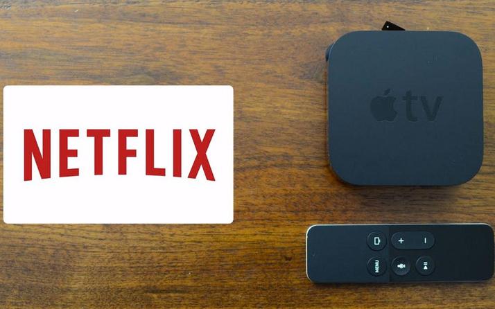 Apple 25 Mart'ta Netflix'e darbeyi vuracak