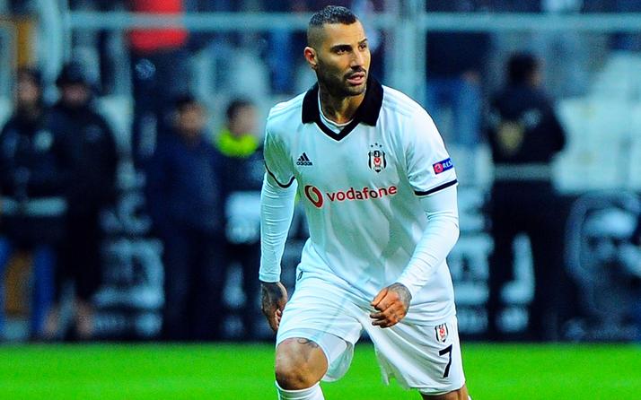 Quaresma'dan Fenerbahçe ve Galatasaray sorusuna çok sert yanıt